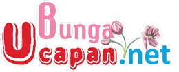 Bunga Ucapan Logo