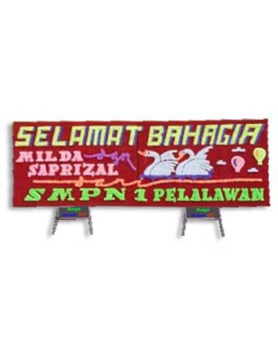 Toko Bunga Riau