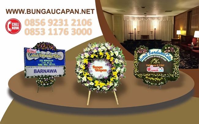 Kirim Bunga ke Rumah Duka Tiong Hoa Ie Wan